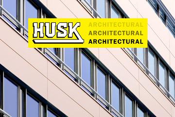 Husk Architectural Aluminium